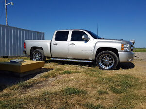 Clean Chevy priced to sell!