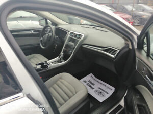 Car for sale, Ford Fusion 2014