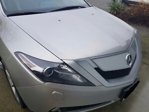 2010 Acura ZDX Other