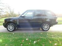 Land Rover Range Rover TDV8 VOGUE RECENTLY SERVICED Auto Estate Diesel Automatic