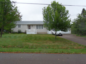 SACKVILLE-LARGE LOT, GEOTHERMAL HEAT, Close to MT.A