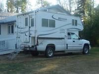 Okanagan Truck Camper