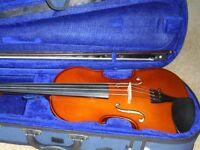 Menzel Violin / Fiddle