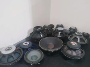 rcf speakers | Gumtree Australia Free Local Classifieds