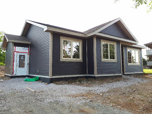 New Home Under Construction 7 Hands Road, Seal Cove,CBS