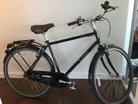 "Norco ""vintage"" CITY BIKE.. GREAT CONDITION"