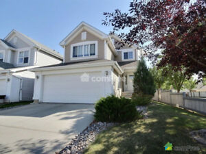 Summerside Home w/ attached garage- Former Showhome - $438,500