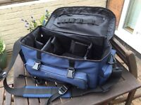 Large camera bag lovely condition