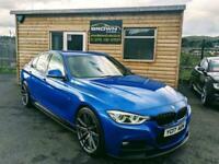 BMW 320d 2017 M Sport