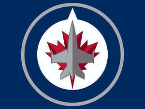 JETS @ OILERS - GROUPS - HARD COPY - CLUB ACCESS