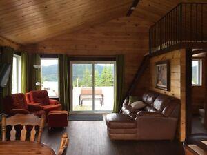 Chalet à louer Valinouet Saguenay Saguenay-Lac-Saint-Jean image 2