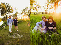 **Calgary Maternity Photographer** MULTIPLE PACKAGES
