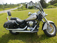 Good Deal!!   2007 Kawasaki Vulcan 900