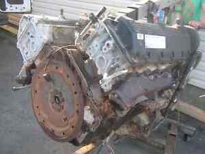FORD 5.4L ENGINE 178000KM