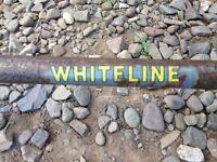 WHITELINE REAR ANTI ROLL BAR MK4 GOLF BORA LEON CUPRA TT A3