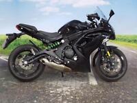 Kawasaki EX 650 ABS 2015