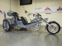 Rewaco HS4 Chopper 1800cc Limited Edition Trike 2005