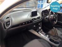 2014 MAZDA 3 2.2d SE L Nav 5dr Auto