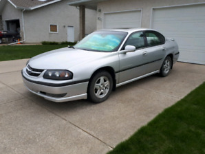 Beautiful Low Km 2003 Impala LS