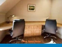 Co-Working * South St Andrew Street - EH2 * Shared Offices WorkSpace - Edinburgh