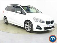 2019 BMW 2 Series 220i M Sport 5dr DCT Auto Estate Petrol Automatic