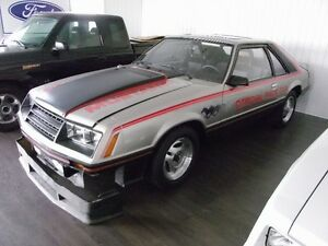 1979 indy 500 pace car