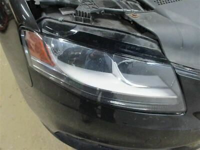 Passenger Right Headlight Sedan Halogen Fits 09-12 AUDI A4 326703