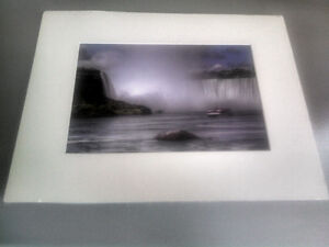 "Original Photograph by John Petrella "" Maid of the Mist"""