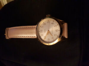 Ladies Timex... Great for Christmas.
