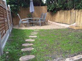 Garden, Double, Lounge, House