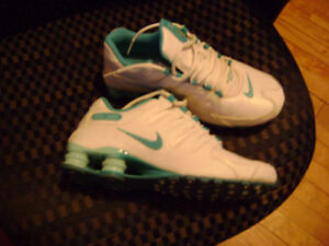 Nike Shox.... Excellent condition.