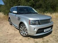 Land Rover Range Rover Sport 3.0 SD V6 (255bhp) 4X4 Autobiography Sport Station