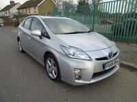 PCO CARS FOR HIRE/RENT,UBER READY TOYOTA PRIUS FORM ONLY £110