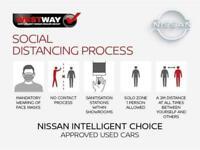 2019 Nissan Qashqai 1.3 DiG-T Acenta Premium 5dr Hatchback Petrol Manual
