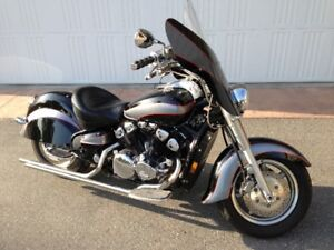 Custom Cruiser Motorcycle for Sale or Trade