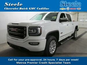 2016 GMC SIERRA 1500 SLE ALL TERRAIN
