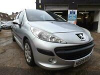 PEUGEOT 207 1.6 HDi S 5dr