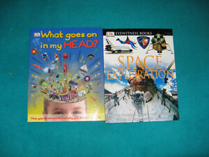 Science Resource Books Jr/Int