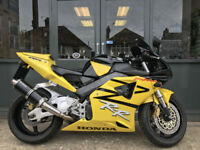 Honda CBR900RR Fireblade / Nationwide Delivery / Finance