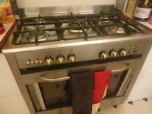 Emelia gas cooker is in working order Elanora Heights Pittwater Area Preview