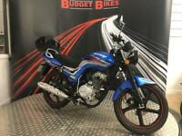 2014 64 LEXMOTO ARROW 124CC ARROW 125