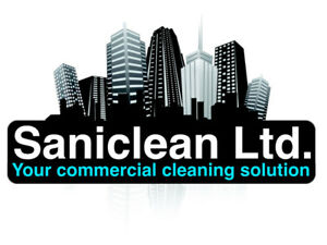 Seeking Commercial Cleaners