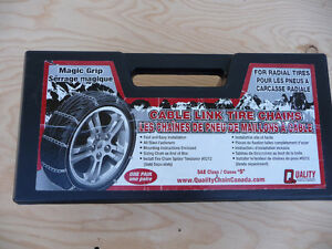 tire chains for suv