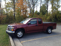 Don't miss this! 2008 Chevrolet Colorado LT Pickup Extended Cab