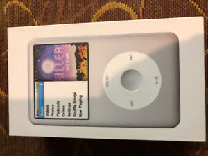 iPod 160 gb