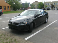 2013 Volkswagen Jetta Base Berline