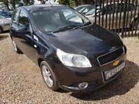 Chevrolet Aveo 1.4 LT, Immaculate Car, Long Mot, Service History & Just Service