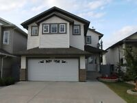 Fully Finished North Edmonton Family Home: 10620-180Ave