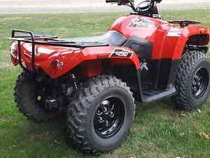 Arctic Cat 450 4x4 Cambridge Kitchener Area image 4