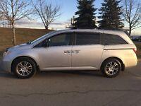 2011 Honda Odyssey EX Minivan, Van City of Toronto Toronto (GTA) Preview